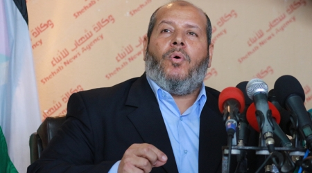 HAMAS: SALARIES PROBLEM INITIATES DIFFICULT STAGE