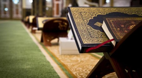 QUR'AN AVAILABLE IN 72 LANGUAGES AT MAKKAH GRAND MOSQUE