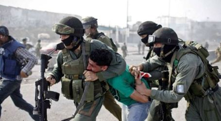 ISRAEL KIDNAPPED 127 PALESTINIANS IN FIRST WEEK OF SEPTEMBER