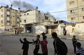 UN WATCHDOG ACCUSES ISRAELI OCCUPATION FORCES OF ABUSING PALESTINIAN  KIDS