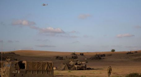 TWO ROCKETS FROM SOUTH LEBANON HIT ISRAEL: MEDIA
