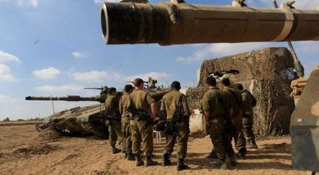 ISRAEL OFFERS 24 HOURS OF HALT IN OFFENSIVE ON GAZA