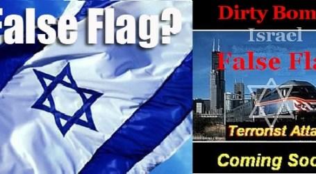 ZIONISTS USE PRETEXTS TO PUNISH PALESTINIANS
