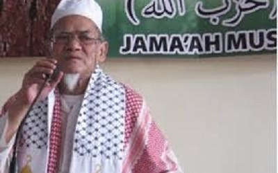 JAMA'AH MUSLIMIN CALLS ON MUSLIMS TO PERFORM QUNUT NAZILAH FOR GAZA