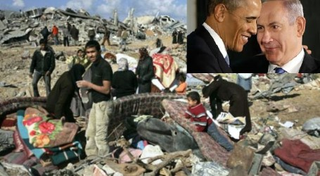 US-BACKED ZIONIST ISRAELIS ARE AFTER GENOCIDE IN PALESTINE