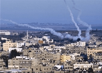 EUROPEANS PUSH FOR NEW UN RESOLUTION ON GAZA