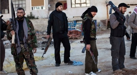 ISIL TAKFIRIS KILL 700 IN EASTERN SYRIA: OBSERVATORY