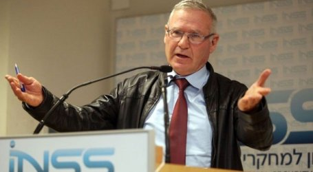 AMOS YADLIN: ISRAEL DID NOT ACHIEVE ITS GOALS IN GAZA