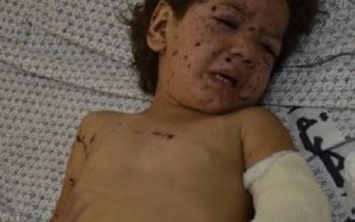 ISRAELI ATTACKS KILL FOUR PALESTINIAN CIVILIANS BEFORE CEASEFIRE