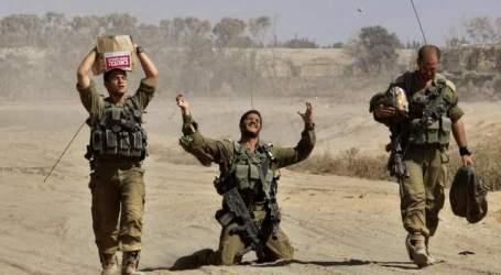 THREE ISRAELI SOLDIERS COMMITT SUICIDE AFTER ISRAELI WAR ON GAZA