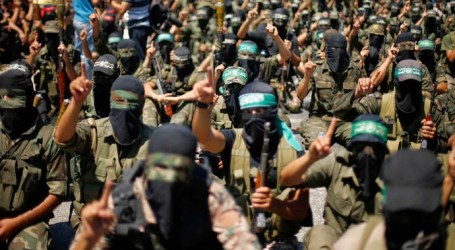 HAMAS VOWS NO TRUCE UNTIL PALESTINIAN DEMANDS ARE MET