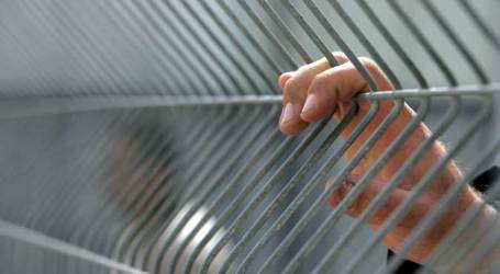 'PALESTINIAN PRISONER TORTURED TO DEATH IN ISRAELI JAIL'