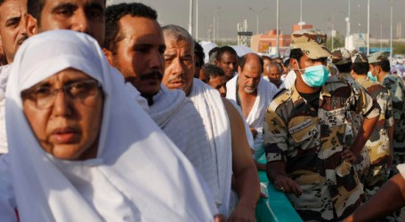MORE THAN 60 THOUSANDS SECURITIES DEPLOYED FOR HAJJ