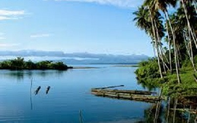 CANADIAN INVESTOR  EYES TOURISM IN HALMAHERA