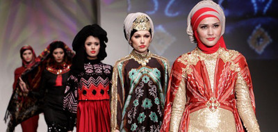 INDONESIA TO SOON BECOME TRENDSETTER IN ISLAMIC FASHION