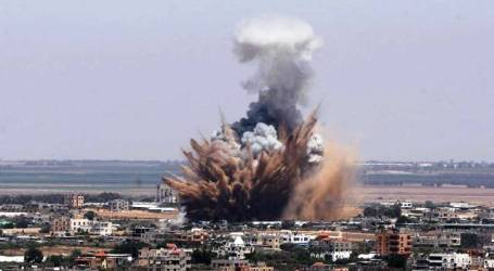 BRITISH GOVERNMENT TAKEN TO COURT OVER ARMS EXPORTS TO ISRAEL