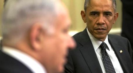 NETANYAHU IS A 'CHICKENSHIT', OBAMA OFFICIAL SAYS