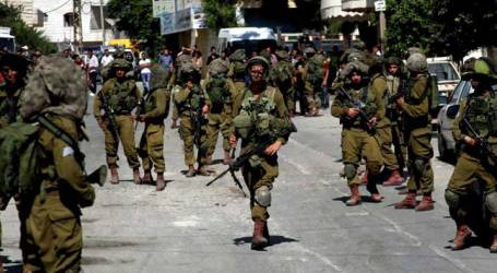 Israeli Guards Act Aggressivily Against Palestinian Prisoners