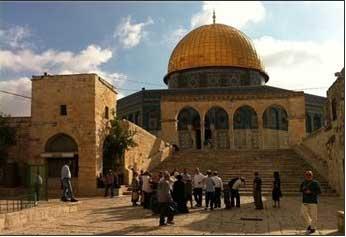 Yerusalem-Maan