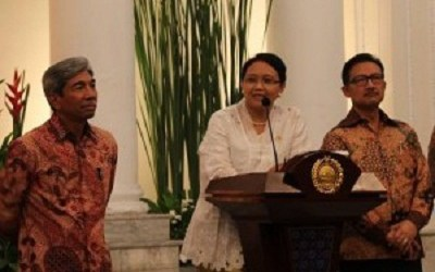 INDONESIA PLANS TO APPOINT HONORARY CONSUL IN PALESTINE