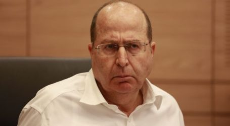 ISRAEL REVEALS DETAILS OF SECURITY COORDINATION WITH EGYPT