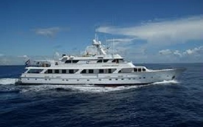INDONESIA WANTS TO DOUBLE YACHT VISITS NEXT YEAR