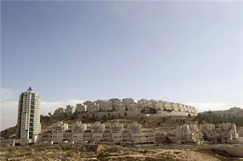 ISRAEL APPROVES 380 NEW EAST JERUSALEM SETTLER HOMES