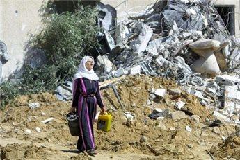 ISRAEL ISSUES DEMOLITION ORDERS TO EAST JERUSALEM HOMES