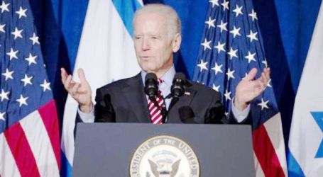 Biden Proves His Promise Campaign to Muslims