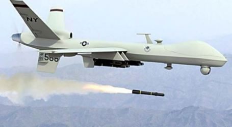 US ASSASSINATION DRONE STRIKE KILLS 3 IN AFGHANISTAN