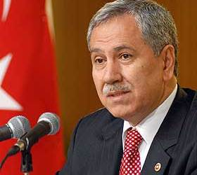 TURKEY TO RESTORE RELATIONS WITH COUNTRIES IN THE REGION