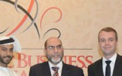 DUBAI ISLAMIC BANK WINS TWO ACCOLADES AT THE ISLAMIC BUSINESS FINANCE AWARDS 2014