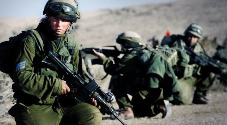 4,350 ISRAELIS HAVE EVADED MILITARY SERVICE