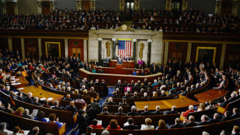 THE NEW BILL INCREASES US WEAPONS STOCKPILES IN ISRAEL