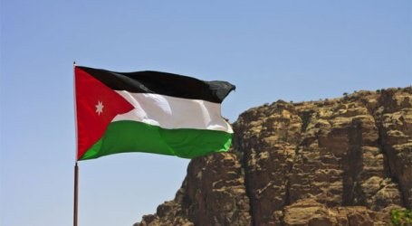 JORDAN CONTINUES TALKS OVER GAS IMPORTS FROM ISRAEL