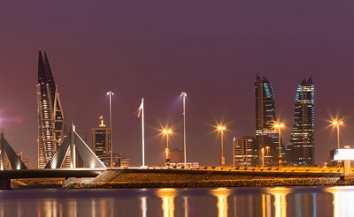 BAHRAIN TO DEVELOP CENTRAL SHARIA BOARD FOR ISLAMIC BANKS