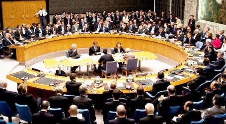 UNSC Fails to Approve Kuwait's Draft Statement on Gaza Violence