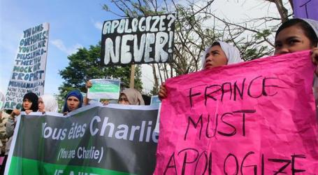 HEZBOLLAH RAPS CHARLIE HEBDO FOR SUPPORTING EXTREMISM