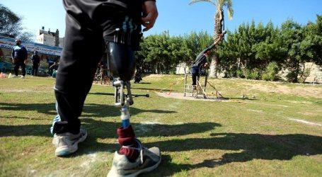 FIFA DELEGATION ARRIVES IN GAZA AFTER ISRAELI 'OBSTACLES'