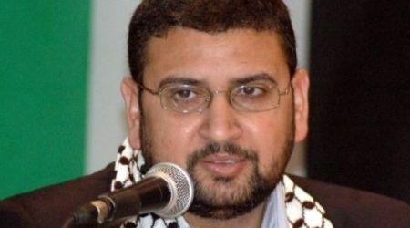 NETANYAHU REMAINS 'EMBLEM OF WORLD TERRORISM': HAMAS