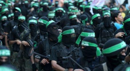 "HAMAS REAFFIRMS ""STRATEGIC POSITION"" AGAINST RECOGNISING ISRAEL"
