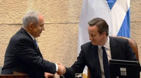 """UK SERVES NETANYAHU WELL BY ATTACKING BOYCOTT ISRAEL MOVEMENT AS """"ANTI-JEWISH"""""""