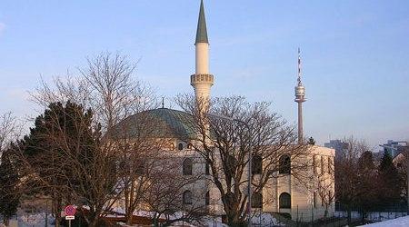 AUSTRIA PASSES CONTROVERSIAL ISLAM BILL