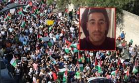 ISRAELI POLICEMAN, SUSPECTED OF KILLING PALESTINIAN IN NEGEV, RELEASED