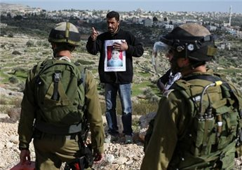 REPORT: 151 PALESTINIAN CHILDREN BEING HELD IN ISRAELI PRISONS