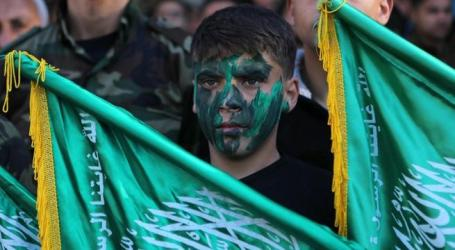 HAMAS ONLY FOCUSES ON EFFORTS TO END THE ISRAELI OCCUPATION