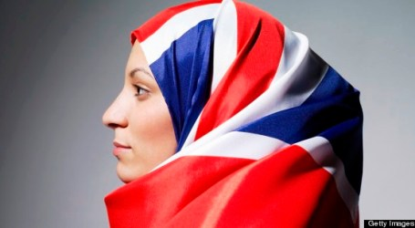 MUSLIMS IN ENGLAND AND WALES DOUBLED IN 10 YEARS