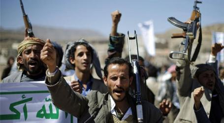 YEMEN'S HOUTHI GROUP TAKE OVER GOVERNMENT IN COUP