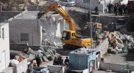 TURKEY CONDEMNS ILLEGAL ISRAELI SETTLEMENTS IN JERUSALEM