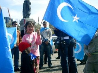 UYGHUR MUSLIMS PUBLISH ANNUAL REPORT ON CHINA'S HUMAN RIGHTS VIOLATIONS IN XINJIANG